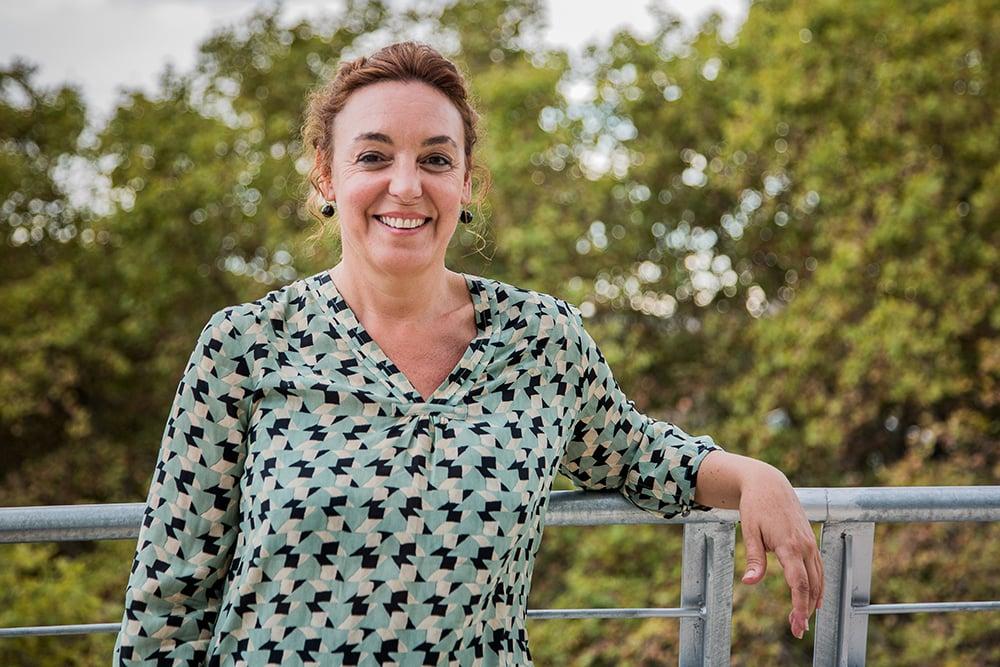 entrevista cristina maragall