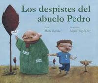 Cuentos Alz - Los despistes del abuelo Pedro (1)