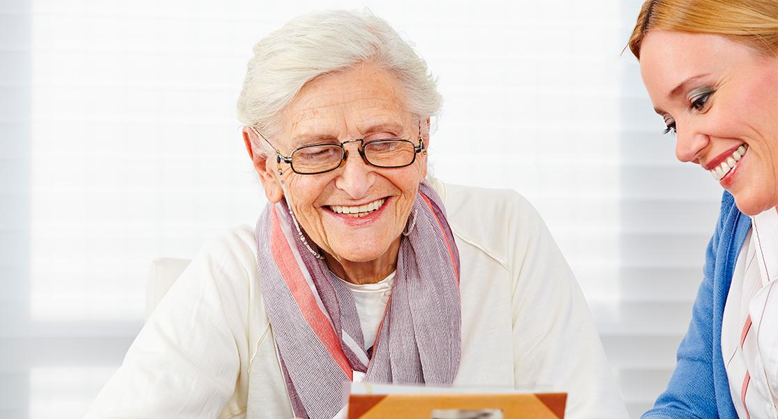 Cómo afecta el Alzheimer a la memoria