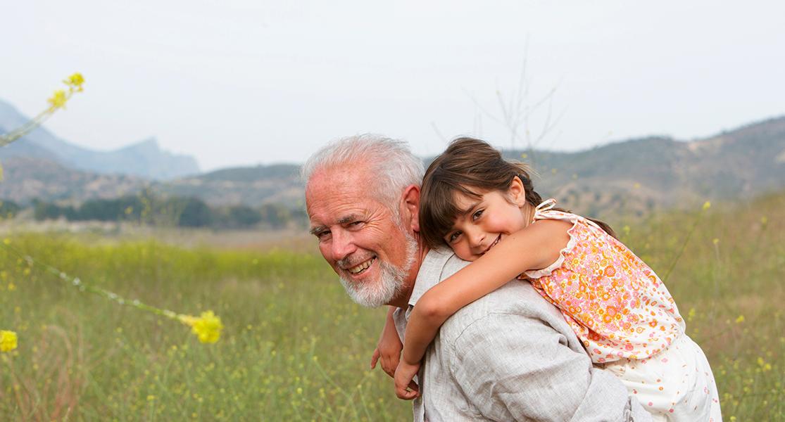 Legado solidario contra el Alzheimer