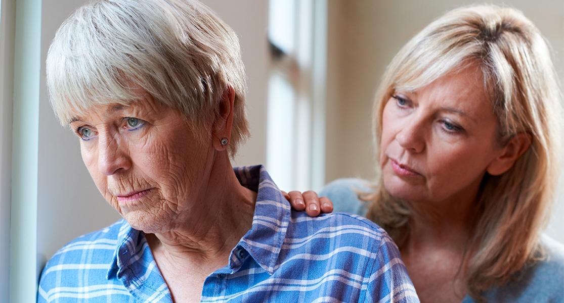 Consejos para cuidadores de personas con Alzheimer: cómo comunicarse mejor con ellas