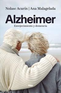 libro vivir con el alzheimer