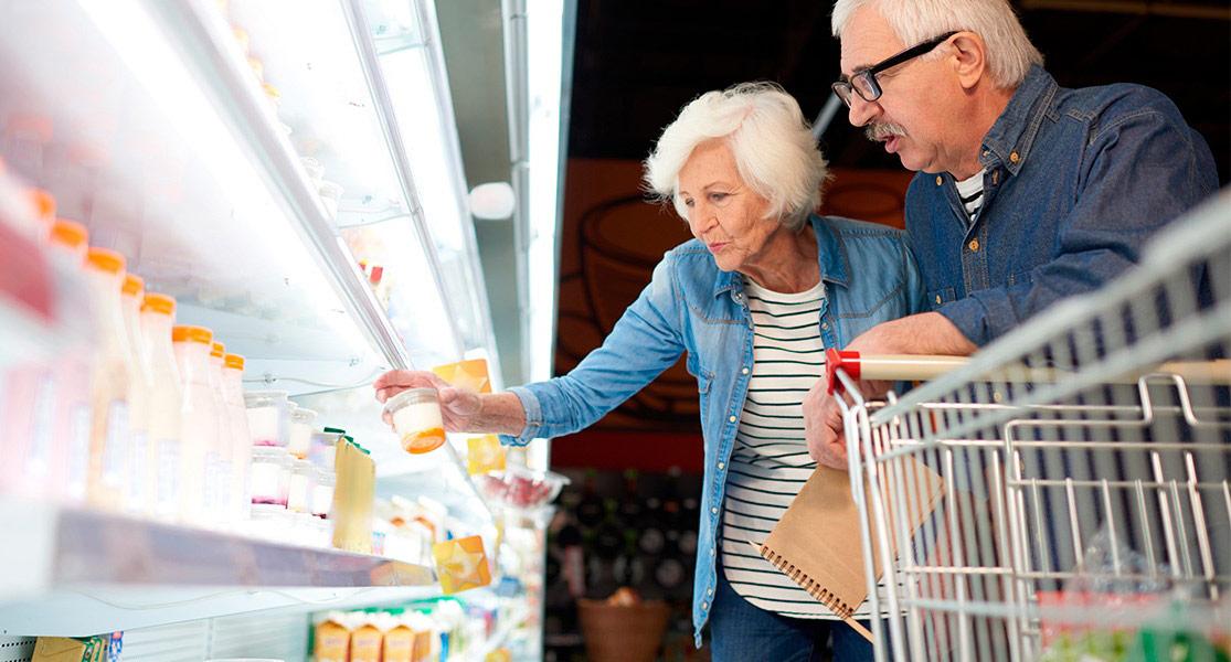 Aprende a leer las etiquetas para conseguir una alimentación equilibrada