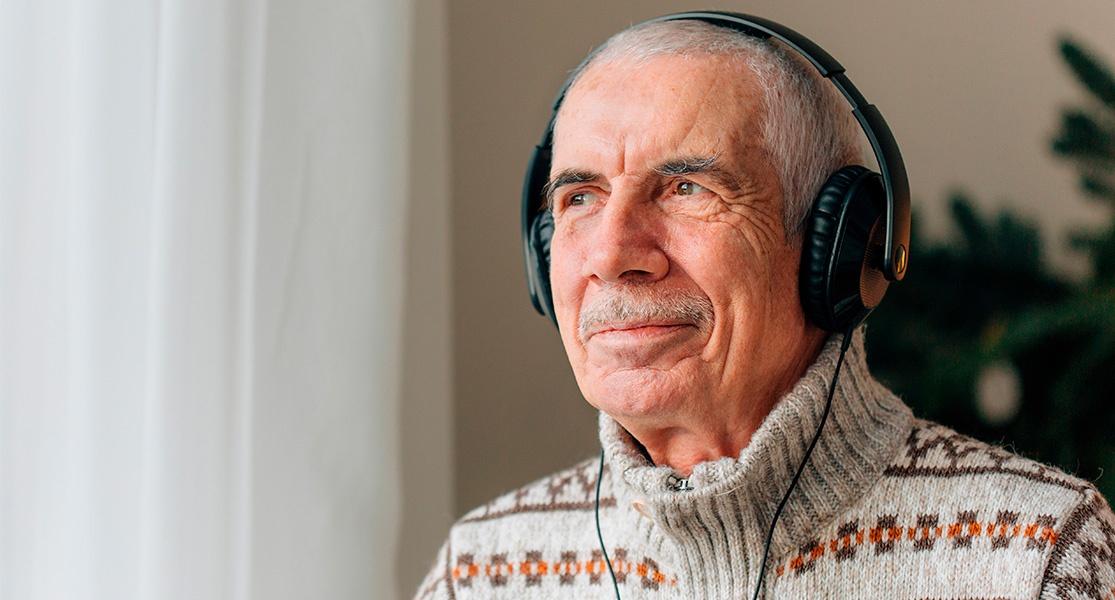 Musicoterapia y Alzheimer: cómo ayuda al cerebro.