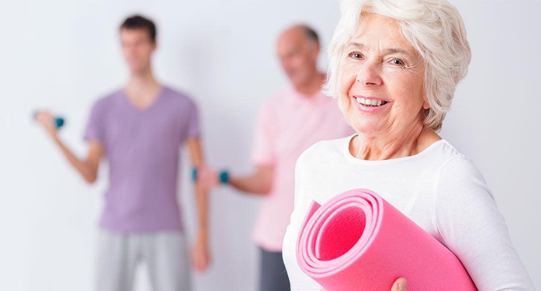 Los cuidadores de personas con Alzheimer también tienen que aprender a cuidarse