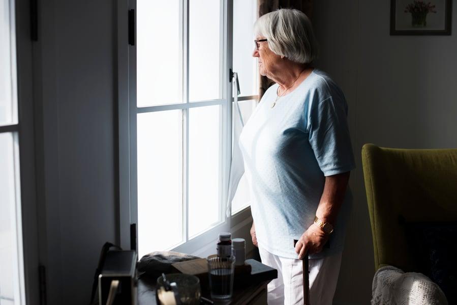 Fomentar la autonomía de las personas con síntomas de Alzheimer