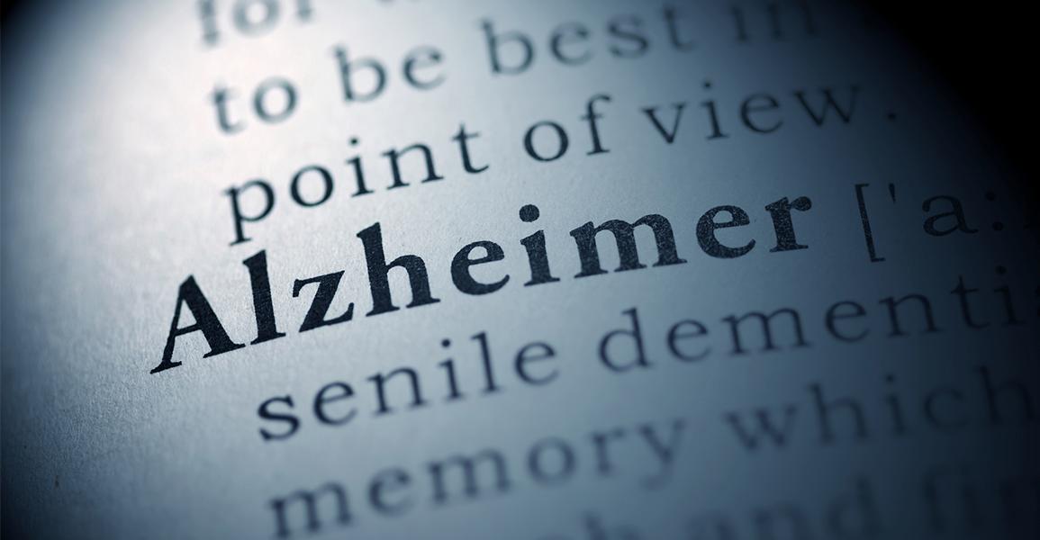 Que es el Alzheimer