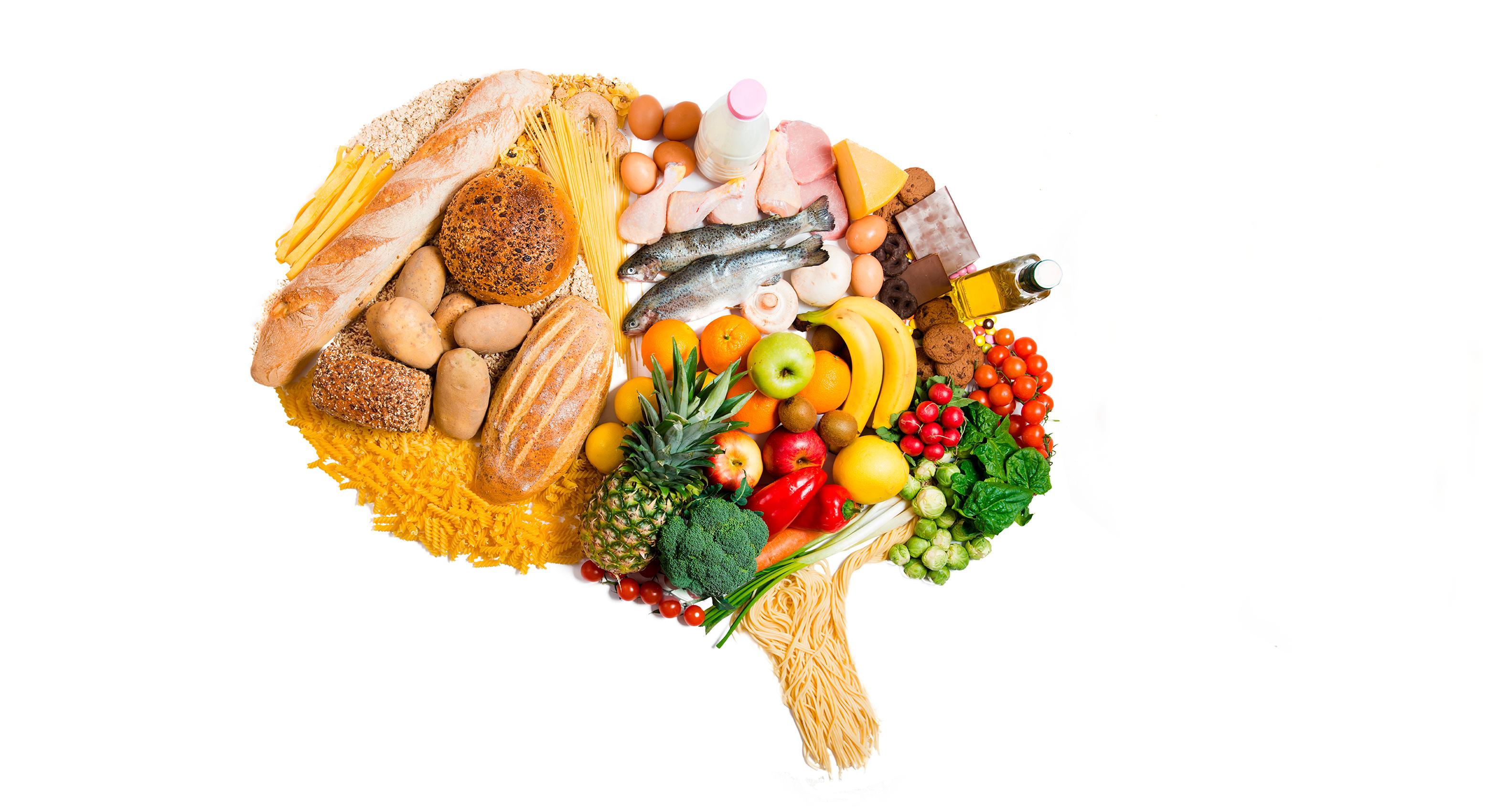 Beneficios de la dieta mediterránea para personas con Alzheimer