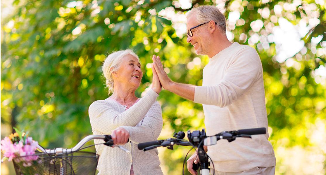 La importancia del ejercicio físico para luchar contra el Alzheimer