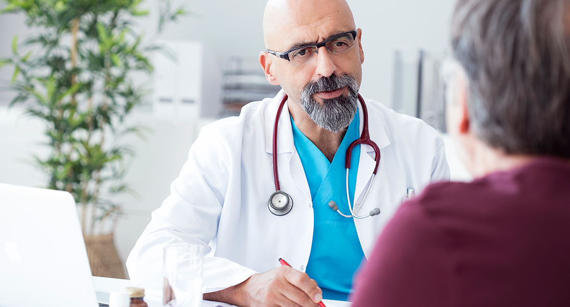 Cómo se diagnostica el Alzheimer