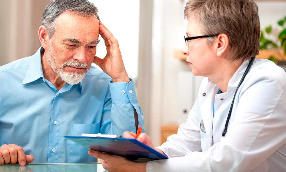 Aceptar la enfermedad de Alzheimer: la reacción ante el diagnóstico