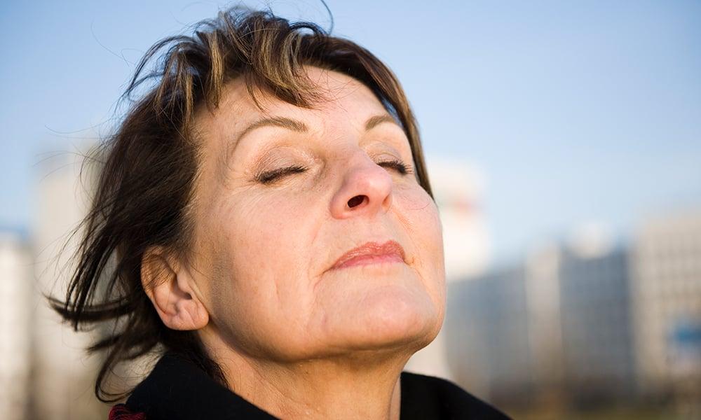 Aprende cómo manejar la ansiedad controlando la respiración