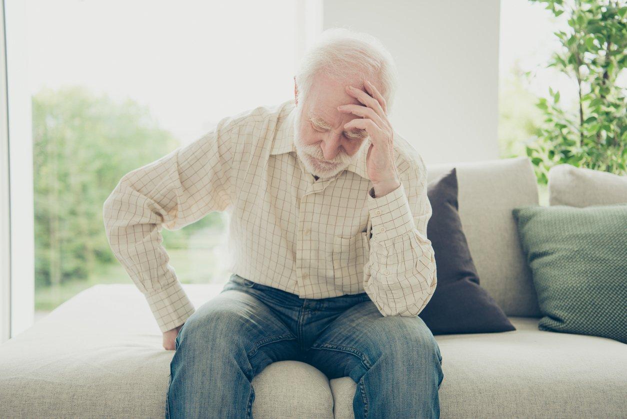 alzheimer y depresion