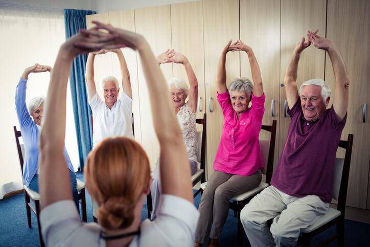 centros de dia para mayores