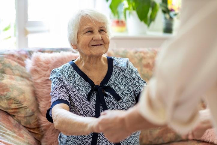derechos de los mayores