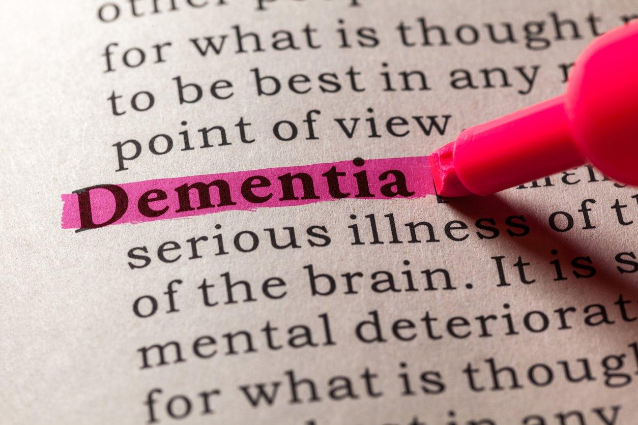 demencia tipos