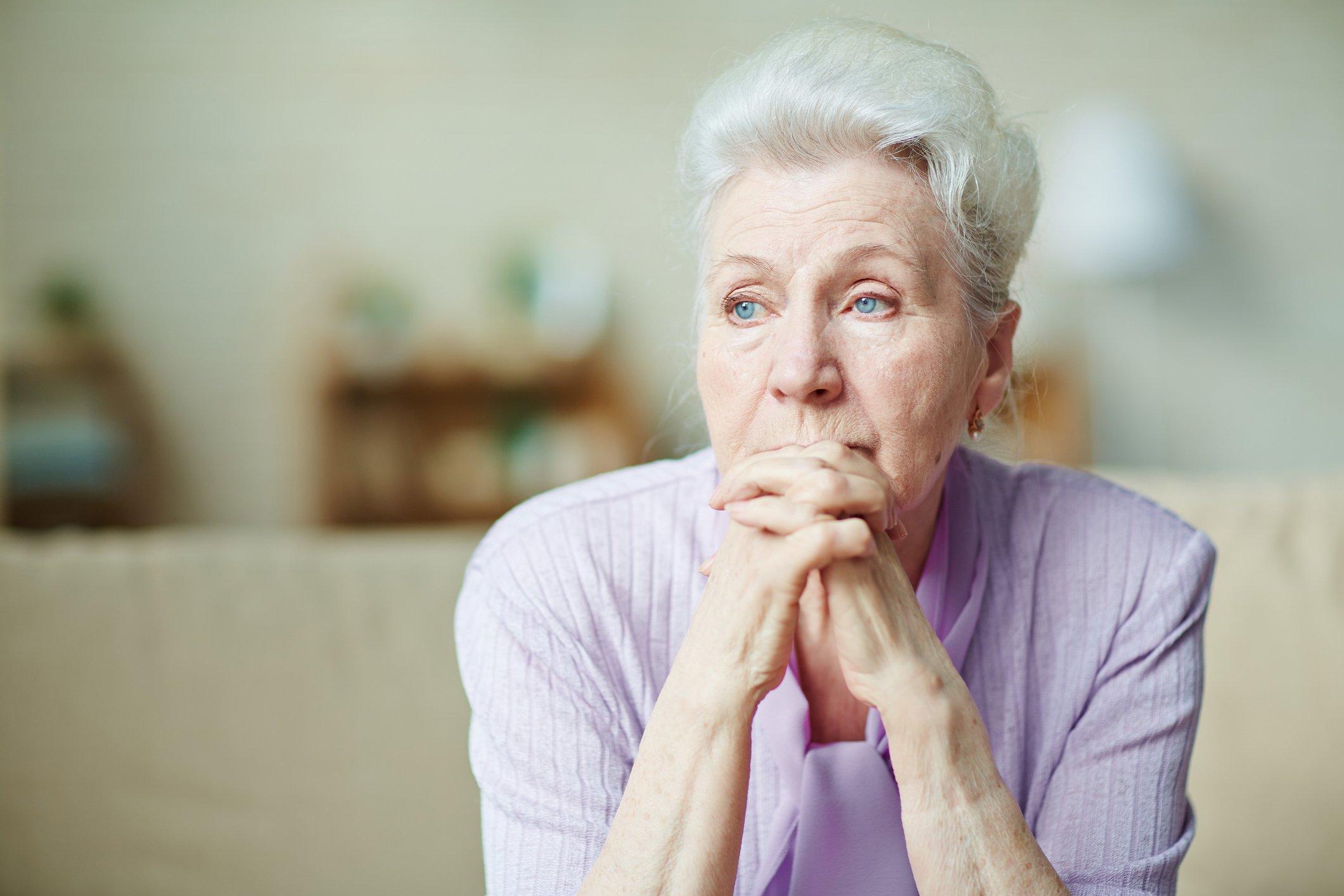 sindrome del cuidador quemado